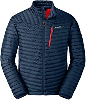 Eddie Bauer Men's MicroTherm 2.0 Down Jacket