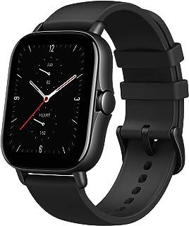 Amazfit GTS 2e Smartwatch Reloj Inteligente 90 Modos Deportivo 5 ATM Duración debatería 14 Días Medición de la saturación ...