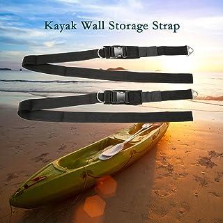 Mejor Colgar Kayak Techo Garaje de 2021 - Mejor valorados y revisados