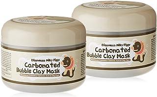 Elizavecca Milky Piggy Carbonated Bubble Clay Mask x 2PAC