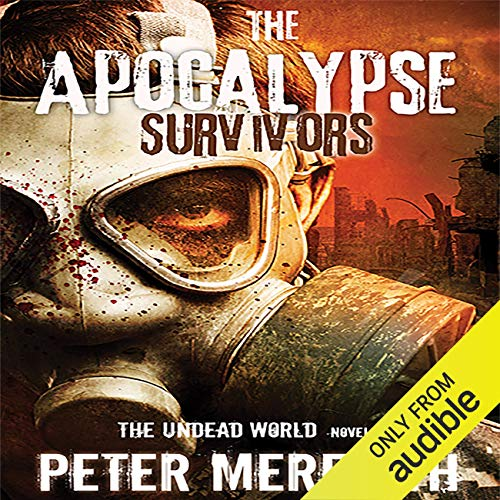 The Apocalypse Survivors Titelbild