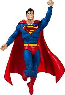 Bandai México McFarlane DC Universe Superman: Action Comics