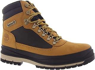 Mens Field Trekker Waterproof Chukka Boot
