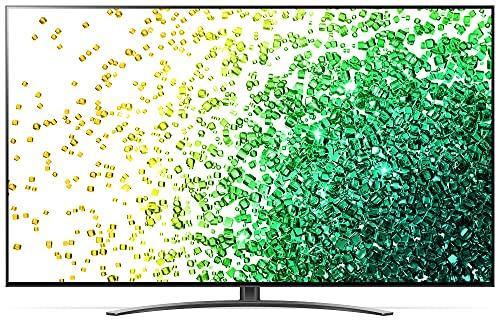 Abbildung LG 75NANO869PA TV 189 cm (75 Zoll) NanoCell Fernseher (4K Cinema HDR, 120 Hz, Smart TV) [Modelljahr 2021]