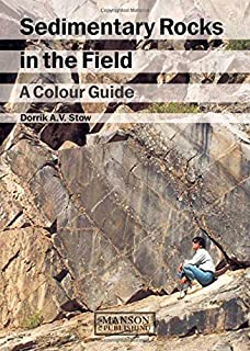 Best sedimentary rocks in the field a color guide Reviews