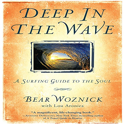 Deep in the Wave audiobook cover art