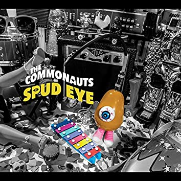 Spud Eye (Nelson Mix)