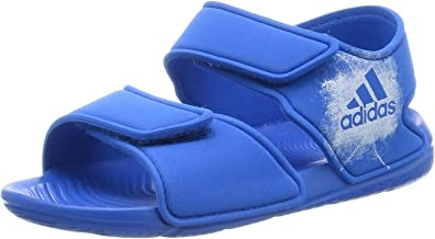 adidas Unisex-Kinder Altaswim Sport Sandalen