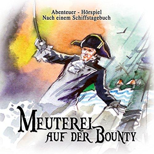 Meuterei auf der Bounty Titelbild