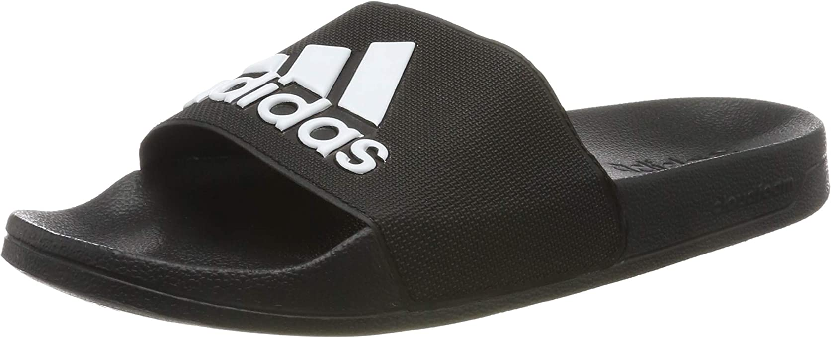 adidas Adilette Shower Men's Slides, Core Black/Footwear White/core Black