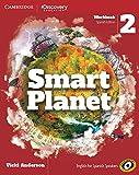 Smart Planet Level 2 Workbook Spanish - 9788483236529