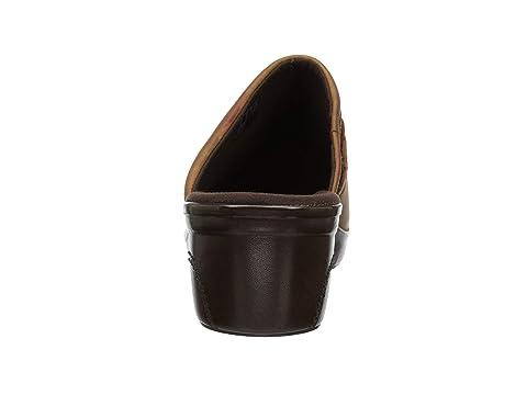 Cuero Coreen Marion Negro Leatherdark Clarks Tan Leathermahogany x7FRSw8