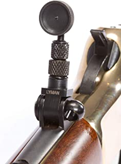 Henry Level Action Rifle No. 2 Tang Sight