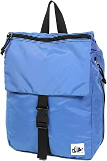 FLAP SACK SLATE BLUE/フラップサック スレートブルー