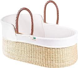 make a moses basket