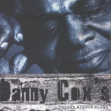 Danny Cox's Troost Avenue Blues