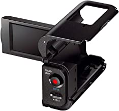 Sony AKA-LU1  Camcorder Cradle with LCD  for Sony Action Cam HDR-AS10 and HDR-AS15 (Black)