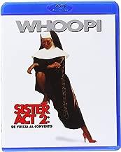 Sister Act 2 [Blu-ray]