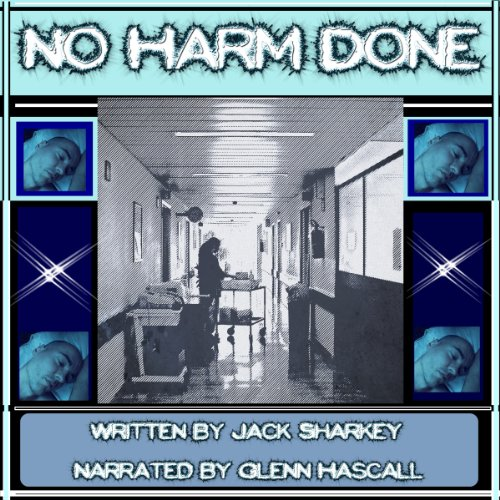 No Harm Done audiobook cover art