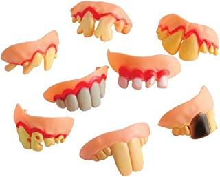 Best tooth cavity costume Reviews
