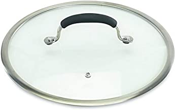 """Nordic Ware Tempered Glass Lid, 10"""", Clear"""