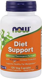 NOW Diet Support, 120 Veg Capsules