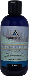 Angstrom Minerals, Mineral of Life-8 ozs.