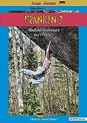 Kletterführer Nördlicher Frankenjura (Band 2)