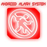 Android alarm system
