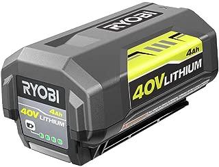 Best ryobi lithium battery mower Reviews