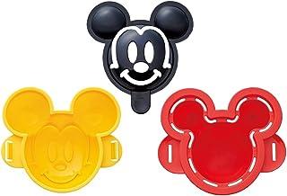 ダイカットオムライスメーカー  ミッキーマウス