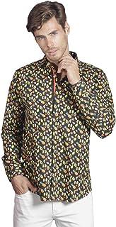 Barabas Guppy Long Sleeve Button Down Shirt 2019 Collection