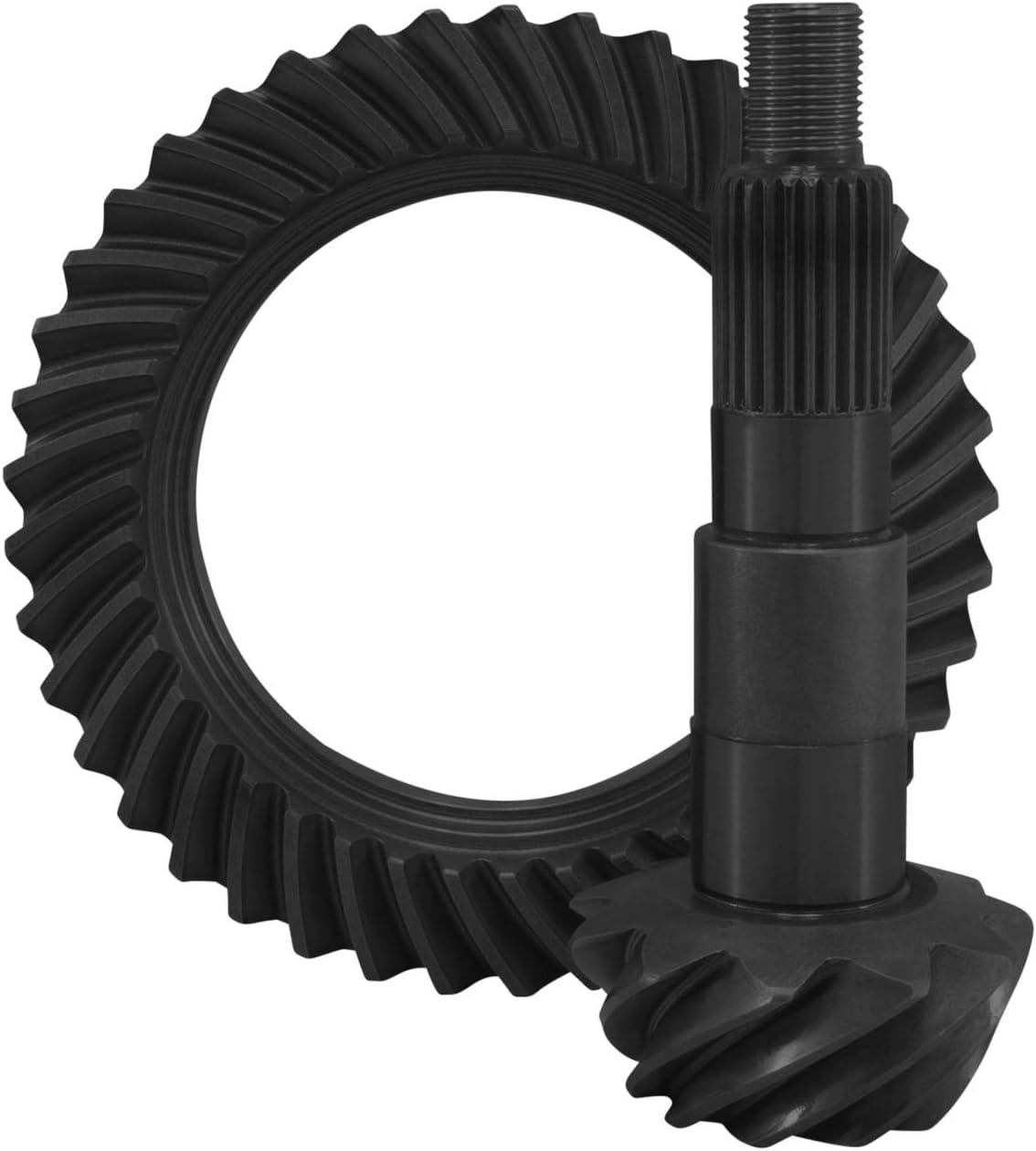 Yukon Gear Axle YG D30R-373R 40% Lowest price challenge OFF Cheap Sale High Pinion Ring Performance
