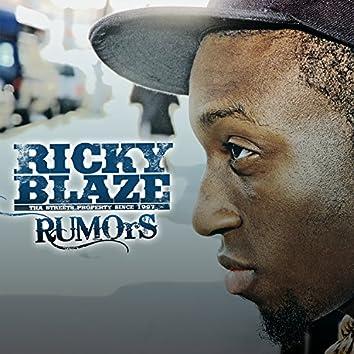 Rumors Album
