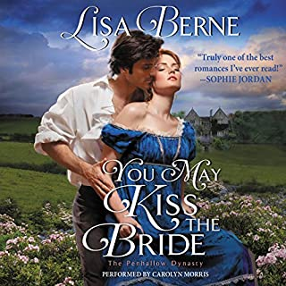 You May Kiss the Bride cover art