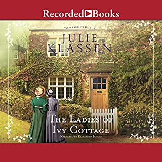 The Ladies of Ivy Cottage cover art