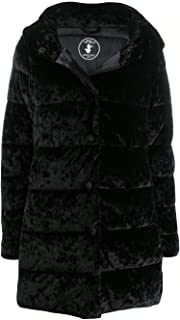 Save The Duck Luxury Fashion Womens D4549WVETY900001 Black Down Jacket | Fall Winter 19