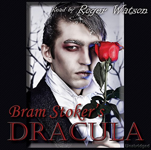 Dracula [Cherry Hill Edition] audiobook cover art