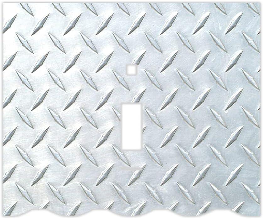 MightySkins Carbon Fiber Skin for SMOK Bargain P RPM40 Free shipping on posting reviews Diamond - Plate