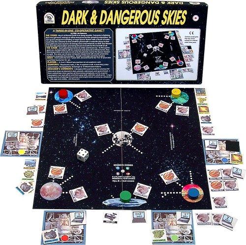 Dark and Dangerous Skies