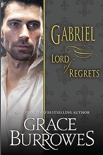 Gabriel: Lord of Regrets