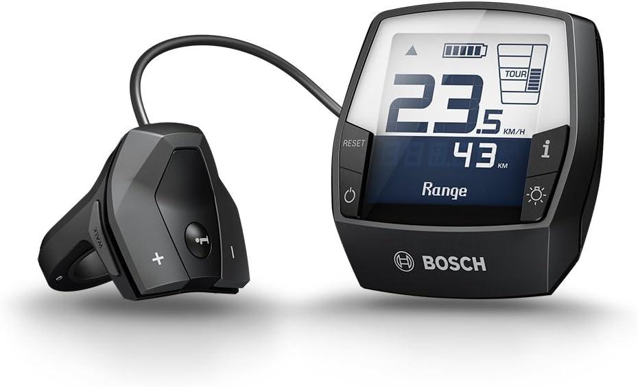 Bosch Intuvia Nachrüst Kit Anthrazit One Size Sport Freizeit
