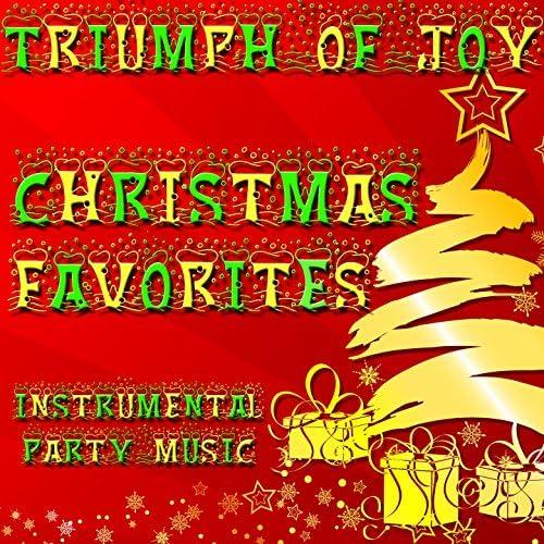 Triumph of Joy