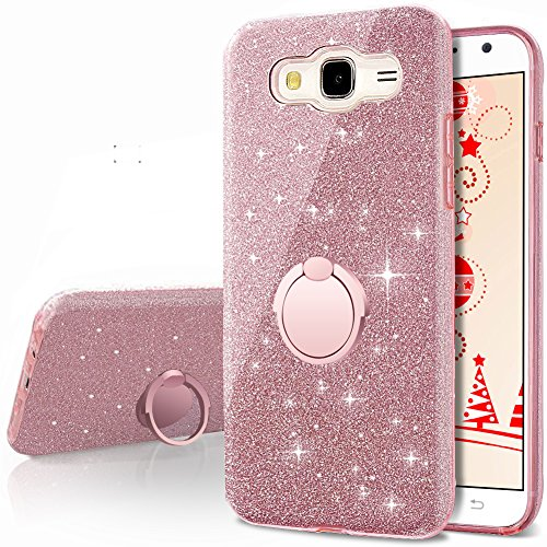 sports shoes 147c3 e7ead Bling Phone Case for Galaxy Grand Prime: Amazon.com