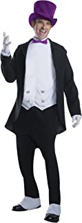 Costume Men's Batman Classic TV Series Deluxe Adult Penguin Costume