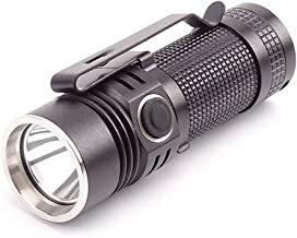 Flashlight,Multi-function Outdoor USB Mini Lighting for Everyday Use Flashlights with Batteries Included Rechargeable Flas...
