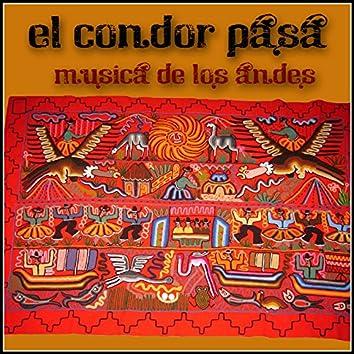 El Condor Pasa - Musica de los Andes