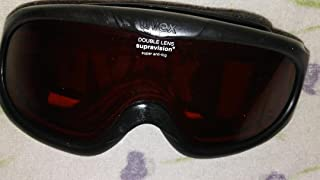 Best uvex double lens supravision goggles Reviews