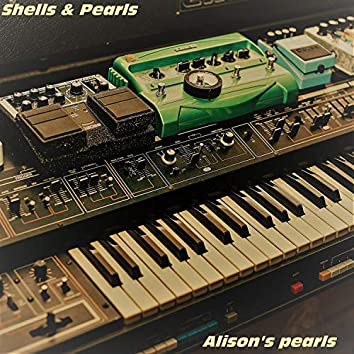 Alison's Pearls (Radio Edit)
