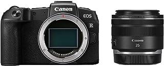 Canon ミラーレス一眼カメラ EOS RP RF35 MACRO IS STM レンズキット EOSRP-35MISSTMLK-A